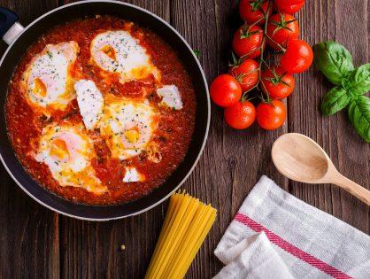 Probeer eens te koken zonder recept
